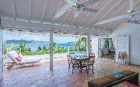 fascinating Saint Barth Villa Alizée D'Eden luxury holiday home, vacation rental