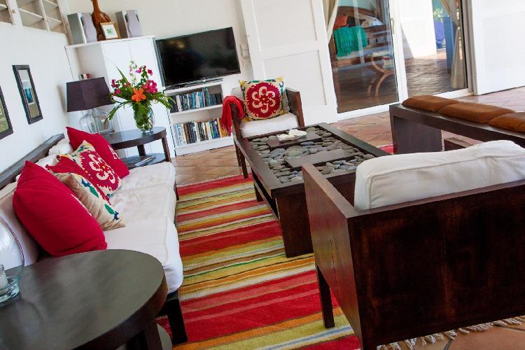 cool Saint Barth Villa Alizée D'Eden luxury holiday home, vacation rental