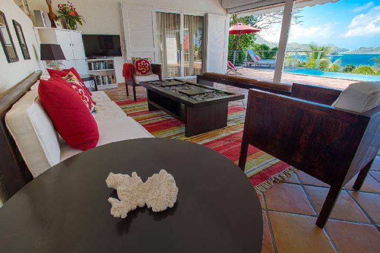 nice Saint Barth Villa Alizée D'Eden luxury holiday home, vacation rental