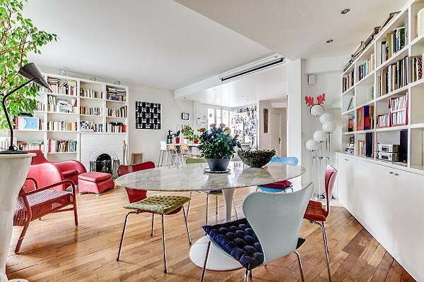 Montparnasse - Loft II