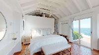 bright and breezy Saint Barth Villa Cap Au Vent luxury holiday home, vacation rental