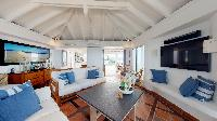 awesome Saint Barth Villa Cap Au Vent luxury holiday home, vacation rental