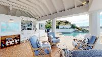 incredible Saint Barth Villa Cap Au Vent luxury holiday home, vacation rental