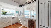 airy and sunny Saint Barth Villa Cap Au Vent luxury holiday home, vacation rental