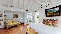 spacious Saint Barth Villa Cap Au Vent luxury holiday home, vacation rental