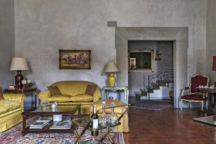 elegant Rome - Piazza Margana luxury apartment and holiday home