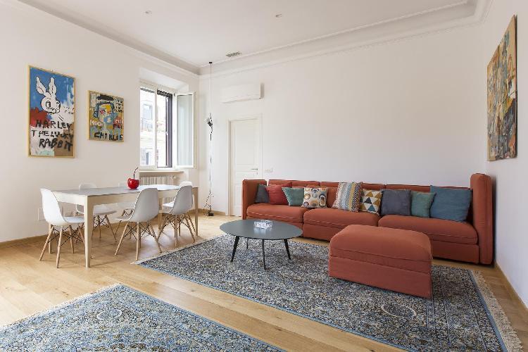 neat Rome - Via Stefano Porcari luxury apartment and holiday home