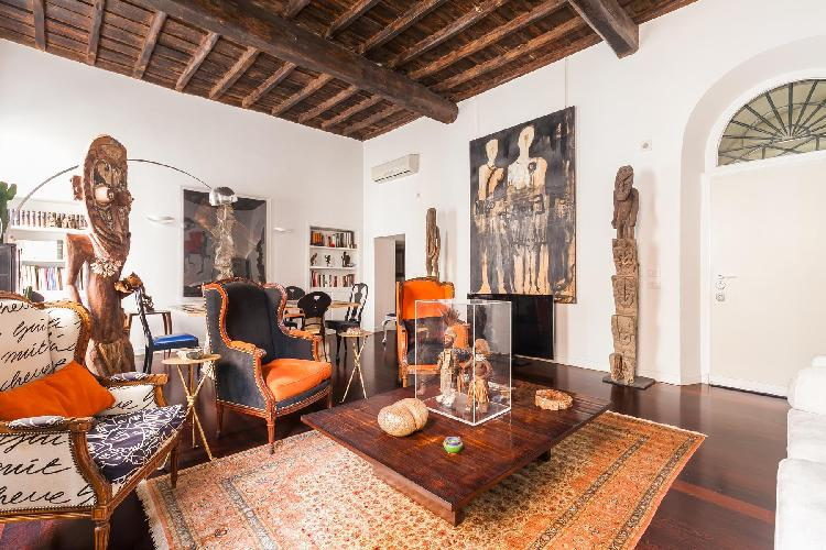 beautiful Rome - Via Delle Tre Cannelle luxury apartment and holiday home