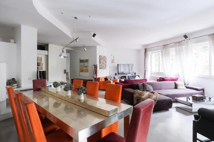 awesome Rome - Via Alessandro Torlonia luxury apartment and holiday home
