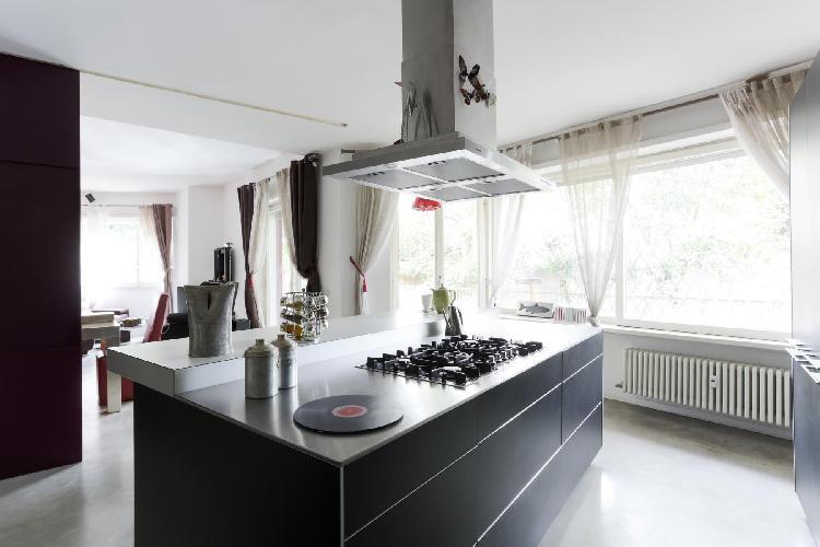 beautiful Rome - Via Alessandro Torlonia luxury apartment and vacation rental