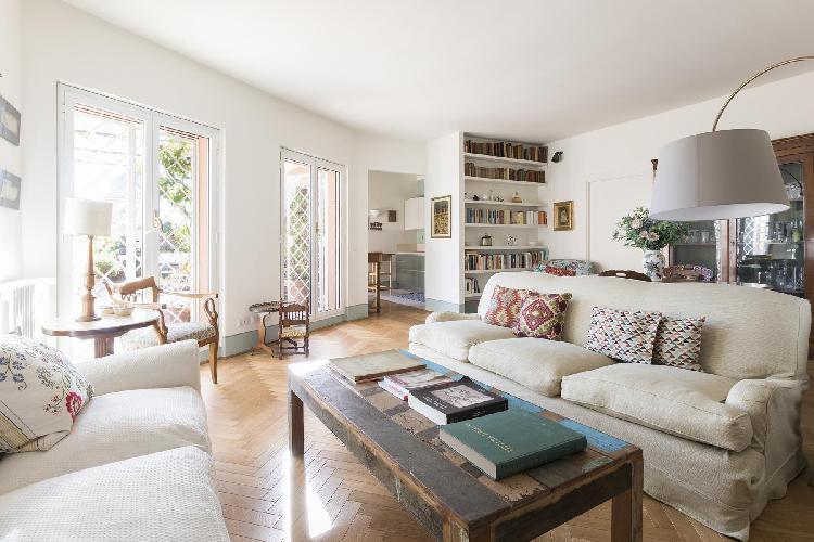 beautiful Rome - Via dei Falegnami luxury apartment and holiday home
