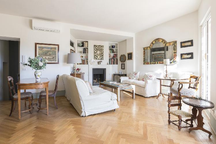 chic Rome - Via dei Falegnami luxury apartment