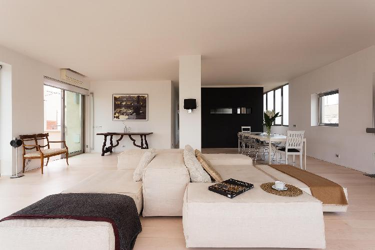 beautiful Rome - Via Alberto Cadlolo luxury apartment and vacation rental