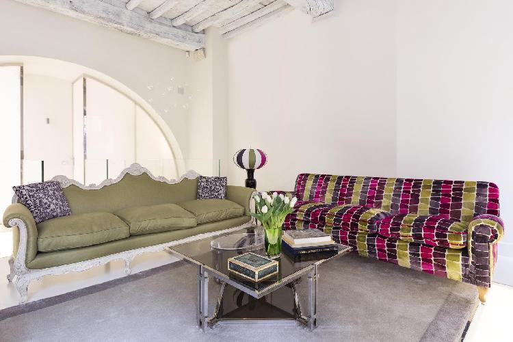 elegant Navona-Pantheon-Venezia - Via degli Orsini luxury apartment and holiday home