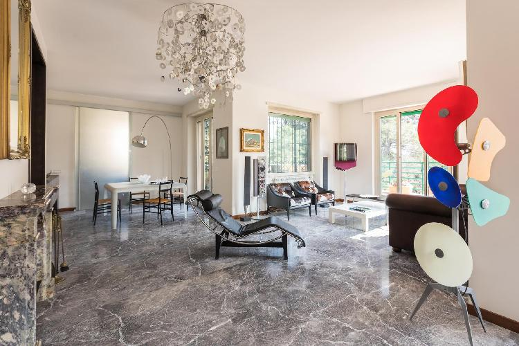 chic Villa Borghese-Roma Nord - Via Adelaide Ristori luxury apartment and holiday home