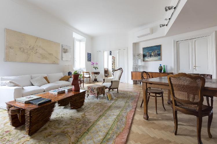 spacious Navona-Pantheon-Venezia - Corso Vittorio Emanuele II luxury apartment and vacation rental