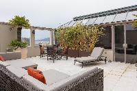 San Francisco - Three Bridges Penthouse