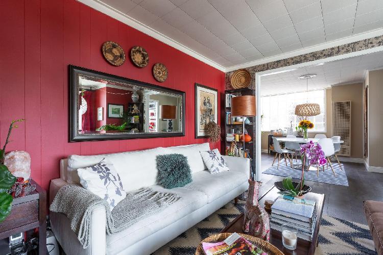 delightful Pacific Heights Kent Street luxury apartment