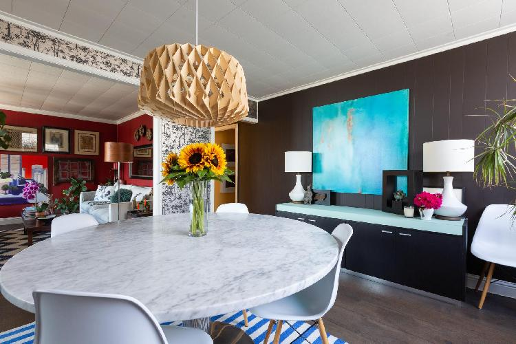 fully furnished Pacific Heights Kent Street luxury apartment