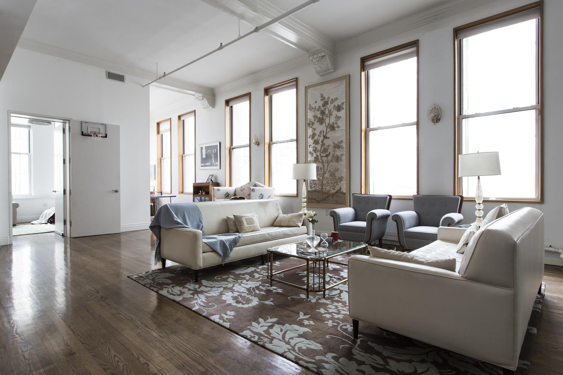 Lower Manhattan - Soho Loft