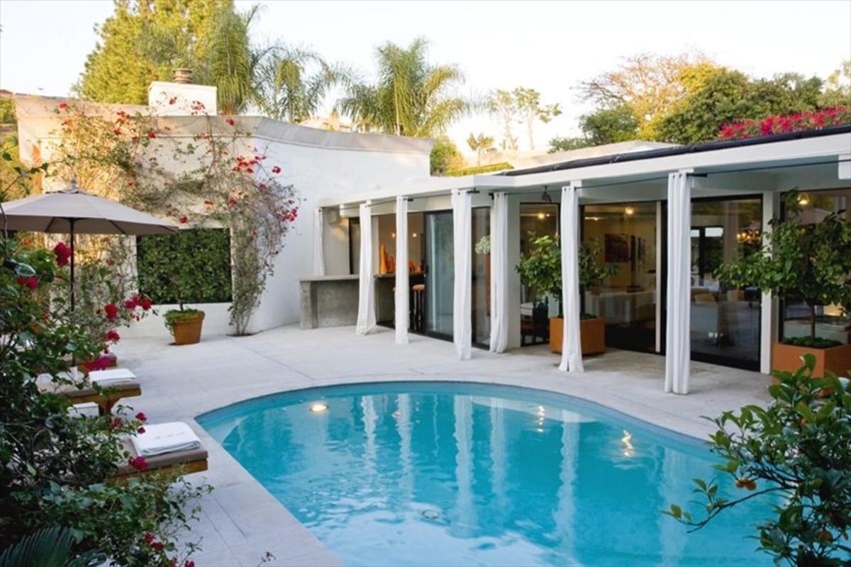 Beverly Hills - LA Villa