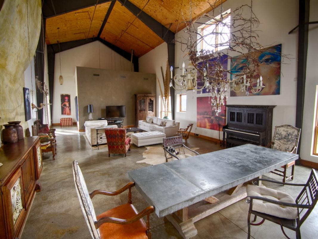 Central Malibu Malibu - Artist Farm House