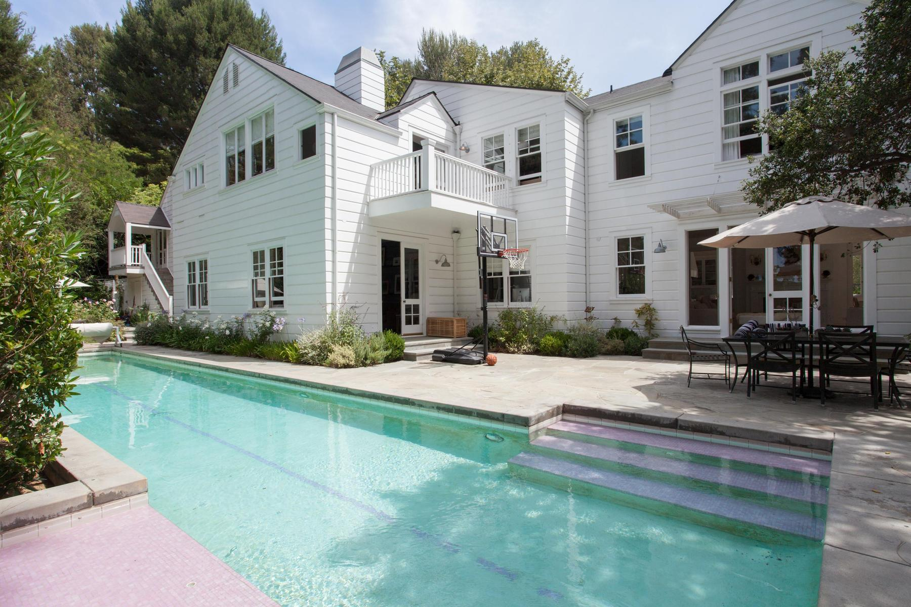 Beverly Hills - Cherokee Lane