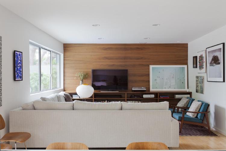 fully furnished Los Angeles Brooklake Street luxury vacation rental