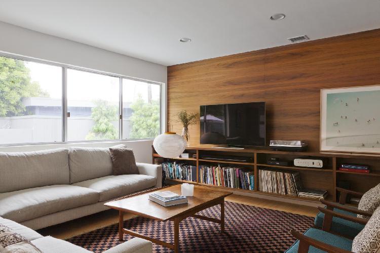 spacious Los Angeles Brooklake Street luxury vacation rental