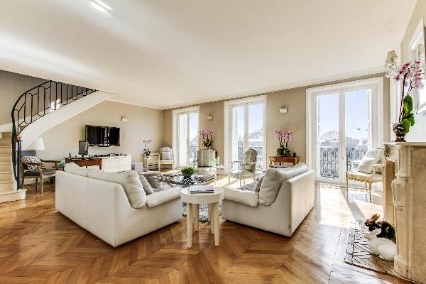 Champs Elysées - Matignon Penthouse