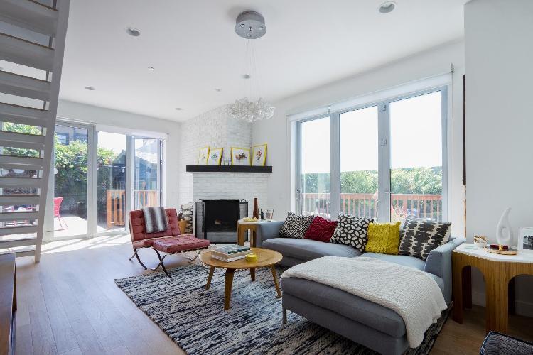 spacious Santa Monica Pier Avenue luxury vacation rental