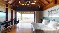 breezy and bright Saint Barth Villa Joy luxury holiday home, vacation rental