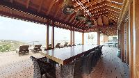 awesome Saint Barth Villa Joy luxury holiday home, vacation rental