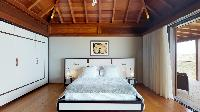 pleasant Saint Barth Villa Joy luxury holiday home, vacation rental