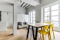 delightful Marais - Turenne 1 bedroom luxury apartment