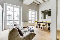 nice Marais - Turenne 1 bedroom luxury apartment