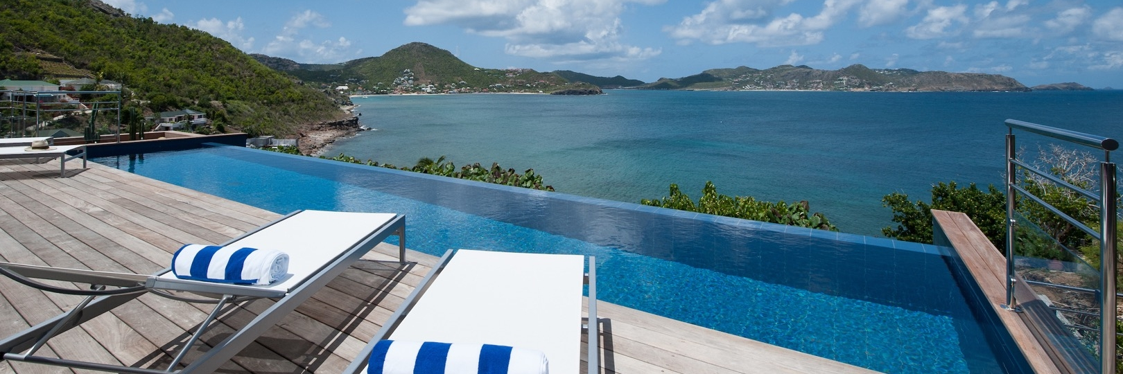 Saint Barth Villa - Pointe Milou