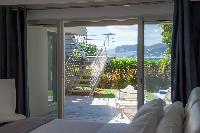 bright Saint Barth Villa Pointe Milou luxury holiday home, vacation rental
