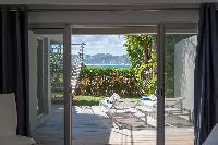 breezy Saint Barth Villa Pointe Milou luxury holiday home, vacation rental