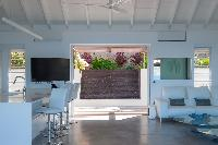 nice Saint Barth Villa Pointe Milou luxury holiday home, vacation rental