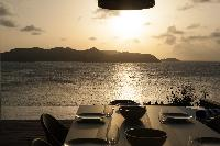 enchanting Saint Barth Villa Pointe Milou luxury holiday home, vacation rental