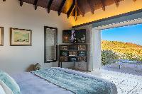 airy and sunny Saint Barth Villa Acamar luxury holiday home, vacation rental