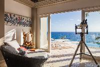 pleasant Saint Barth Villa Acamar luxury holiday home, vacation rental