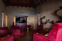 cozy Saint Barth Villa Acamar luxury holiday home, vacation rental