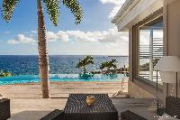 marvelous seaside Saint Barth Villa Acamar luxury holiday home, vacation rental
