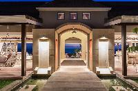 impeccable Saint Barth Villa Acamar luxury holiday home, vacation rental