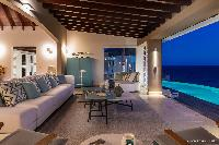 enchanting Saint Barth Villa Acamar luxury holiday home, vacation rental