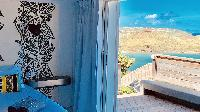 airy and sunny Saint Barth Villa Lagon Rose luxury holiday home, vacation rental
