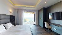 perky Saint Barth Villa Romane luxury holiday home, vacation rental
