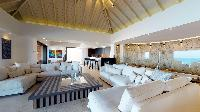 spacious Saint Barth Villa Romane luxury holiday home, vacation rental